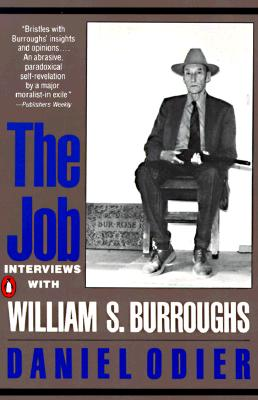 The Job By Burroughs, William S./ Odier, Daniel