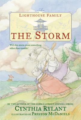 The Storm By Rylant, Cynthia/ McDaniels, Preston (ILT)